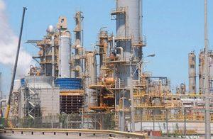 Producción de gasolina y gasoil están paralizadas