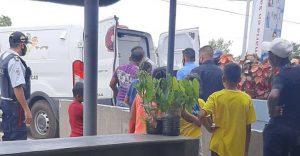 Oficial de Polisur fue asesinado en Maracaibo