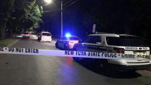 Tiroteo durante una fiesta en New York deja dos personas fallecidas y 14 heridos