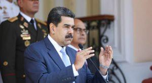 Maduro anunció que las escuelas abrirán a partir del 5 de octubre durante semanas de flexibilización