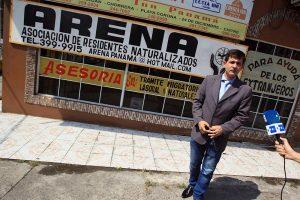 Nacionales varados en Panamá piden a la ONU mediar para regresar a Venezuela