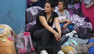 Acnur da refugio en hostales a refugiados venezolanos radicados en Bolivia