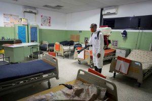 Venezuela suma 10 muertes por la COVID-19 y supera los 65.000 contagios