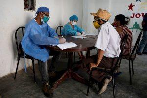 Venezuela llegá a 124.525 contagios y suma 116.785 recuperados por la COVID-19