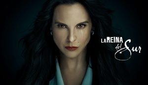 Kate del Castillo comenzará rodaje de la tercera temporada de: «La Reina del Sur»