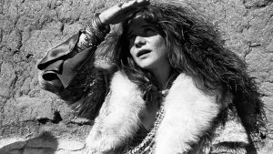 50 años de la muerte de Janis Joplin