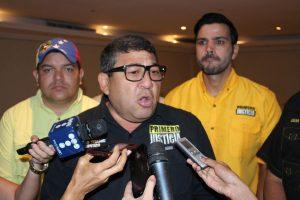 Avilio Troconiz: «Desde el inicio de la cuarentena el Zulia está a pie»