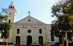 Venezuela reabrirá el próximo domingo 1 de noviembre los sitios de culto religioso