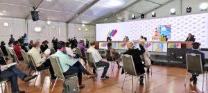 CNE asegura que las garantías electorales para la parlamentarias «están dadas»