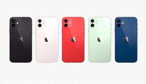El nuevo iPhone 12, es el primer teléfono de Apple 5G