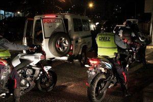 Abatidos durante un enfrentamiento en Maracaibo cuatro presuntos delincuentes