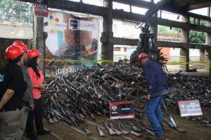 Venezuela formará parte de la celebración de la Semana Internacional del Desarme