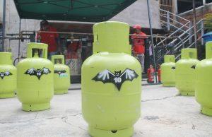 Denuncian que en Carabobo los ciudadanos pagan el gas pero no reciben sus bombonas