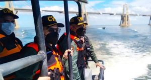 Rehabilitan 12 lanchas costeras para la vigilancia en toda la extensión del Lago de Maracaibo