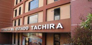 Gobernación del Táchira se encuentra en emergencia presupuestaria