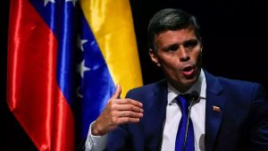 Leopoldo López desde Madrid: «Tengo fe, fuerza y convicción de que Venezuela será libre»