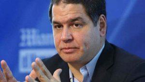 Luis Florido: «Acá hay que luchar hasta que reconquistemos la libertad y la democracia»