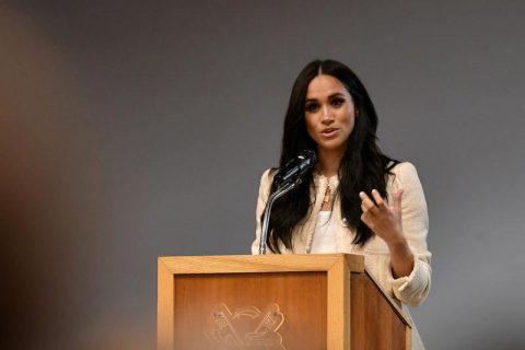 Meghan Markle logra postergar batalla legal con periódico británico