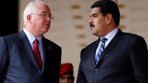 Rafael Ramírez acusa al gobierno venezolano de haber destruido Pdvsa