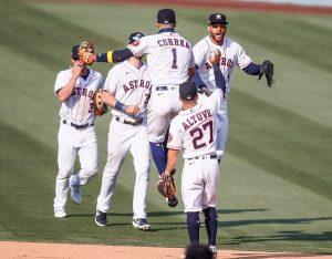 #MLB Astros clasifica por cuarta temporada consecutiva a la Serie de Campeonato del «Joven Circuito»