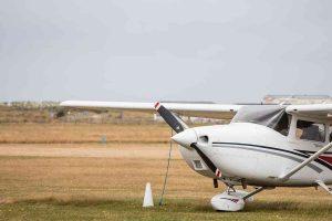 Honduras incauta una avioneta procedente de Venezuela con apoyo de Colombia