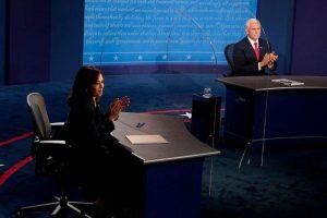 Luego de su único debate, Harris y Pence hacen campaña en Arizona