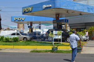 Comienza plan de regularización y normalización de suministro de gasolina en Venezuela