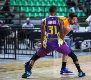 Brillantes de Maracaibo cayó en su debut en la Superliga