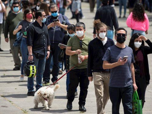 Chile cierra el año con un segundo lote de 11.700 vacunas contra la COVID-19