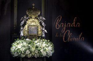 "Monseñor José Luis Azuaje: «""La Chinita"" siempre está, nunca se ausenta»"