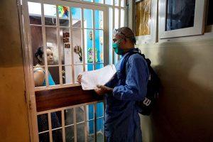 Venezuela llega a 86.289 casos de COVID-19 con 731 muertes