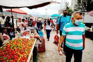 Venezuela supera los 77 mil recuperados y totaliza 720 muertos por la COVID-19