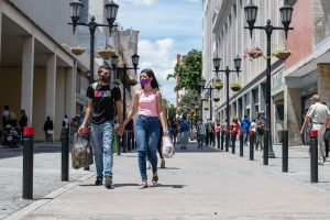 Venezuela supera los 85.000 casos de COVID-19 y la tasa de recuperación se ubica en 91 %