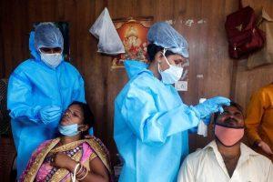 Los casos del virus en todo el mundo superan los 37,42 millones y las muertes alcanzan las 1.074.688