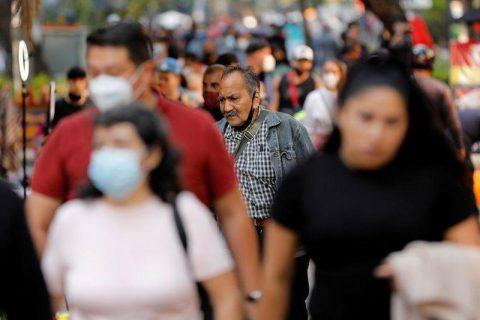 Venezuela llega a 117.811 casos de la COVID-19 desde el inicio de la pandemia