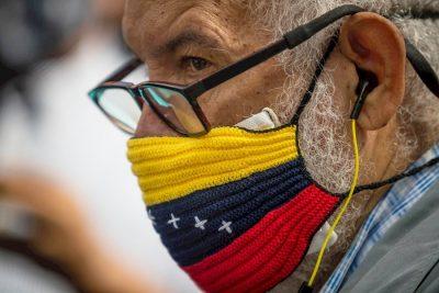 Venezuela se acerca a los dos mil fallecidos por la COVID-19