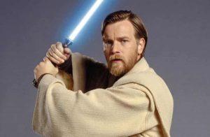 Ewan McGregor comenzará el rodaje de la serie «Obi-Wan Kenobi», en 2021