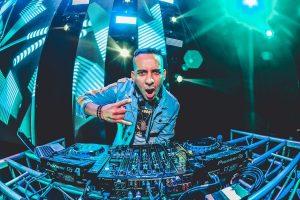 DJ Venezolano Randy Martín conquista Punta Cana