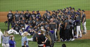 Dodgers, Campeones de la Serie Mundial, tras 32 años de espera