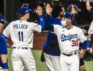 #MLB Buehler y los Dodgers empatan la serie y obligan al séptimo juego