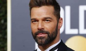 Ricky Martín protagonizará una película navideña de Netflix