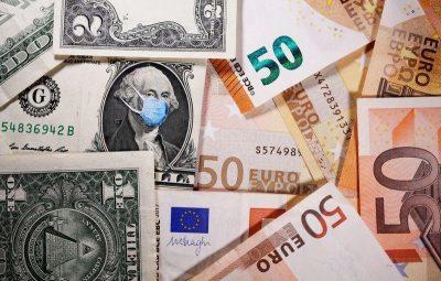 Euro cae a mínimos de cuatro semanas tras señales del BCE de más apoyo monetario en diciembre
