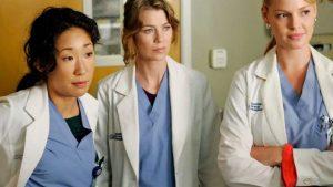 «Grey's Anatomy» muestra el trabajo del personal de salud durante la pandemia
