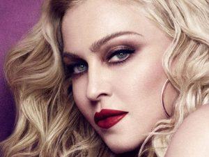 Madonna muestra nuevo aspecto físico
