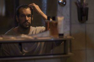 Mario Casas interpreta a un psicópata en la cinta «El practicante»
