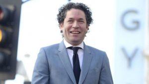 Gustavo Dudamel debuta en el «Gran Teatre del Liceu» de Barcelona