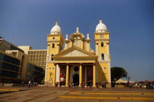 Este viernes 30-O se bendecirán los mantos de la Chinita en Maracaibo