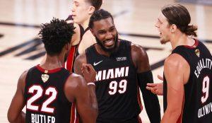 #NBA Butler aprovecha falta de intensidad de Lakers y da triunfo a Heat