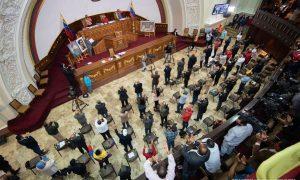 Constituyente de Venezuela aprueba «Ley Antibloqueo» que busca eludir sanciones