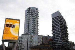 «Las cosas empeorarán», Londres entra en cuarentena estricta